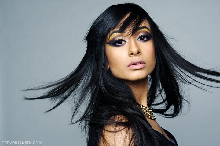 Fashion Photography | Makeup by Renu Dhaliwal