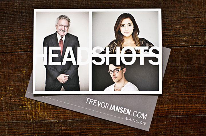 Vancouver Headshots