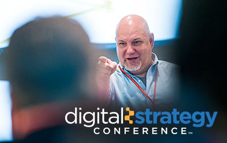 Digital Strategy Conference