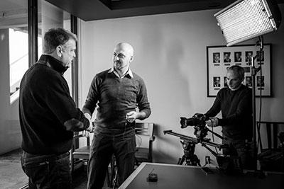 Pete Dupuis Interview