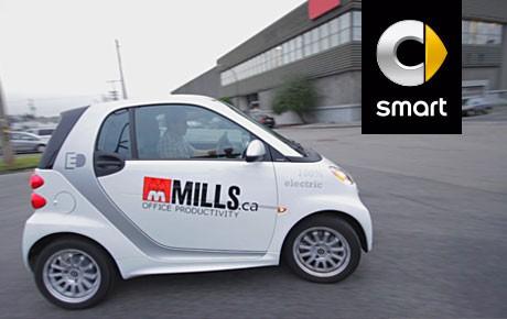 Smart Canada