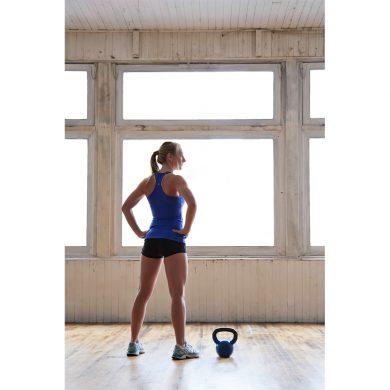 fitness trainer portrait | Vancouver BC