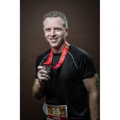 athletic portrait | Stanley Park, Vancouver