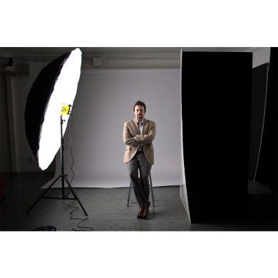 editorial portrait | UBC vancouver