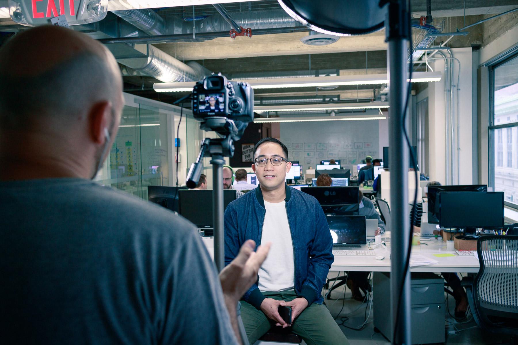 Content Creation Vancouver